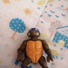 Figuras y Muñecos Tortugas Ninja: TORTUGA NINJA 1988 DONATELLO. Lote 205020378