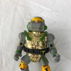 Figuras y Muñecos Tortugas Ninja: FIGURA TORTUGAS NINJA MIRAGE STUDIOS PLAYMATES 1989. Lote 205047342