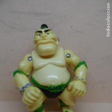 Figurines et Jouets Tortues Ninja: TMNT TATTOO 1991 PLAYMATES. Lote 205348850