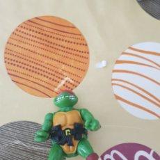 Figuras e Bonecos Tartarugas Ninja: RAFAEL. Lote 205379588