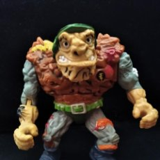 Figuras y Muñecos Tortugas Ninja: GENERAL TRAAG - TORTUGAS NINJA SERIE CLASICA- 1989 PLAYMATES - TMNT -. Lote 205475368