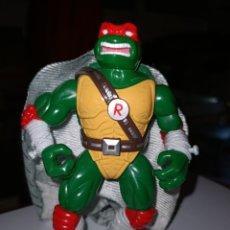 Figuras y Muñecos Tortugas Ninja: TORTUGA NINJA DE LAS PRIMERAS 12CM. Lote 205524702