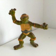 Figuras y Muñecos Tortugas Ninja: TORTUGA NINJA 1990. Lote 205881280