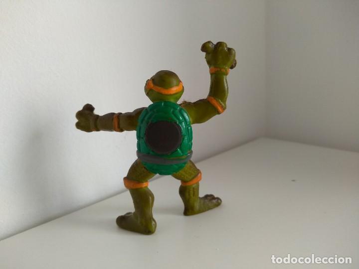 Figuras y Muñecos Tortugas Ninja: TORTUGA NINJA 1990 - Foto 2 - 205881280