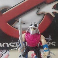 Figuras y Muñecos Tortugas Ninja: SHREDDER WACKY ACTION. Lote 205932163