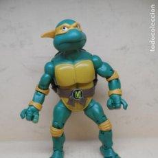 Figuras y Muñecos Tortugas Ninja: TMNT CLASSIC COLLECTION MICHELANGELO 2012 PLAYMATES 15CM. Lote 206248562