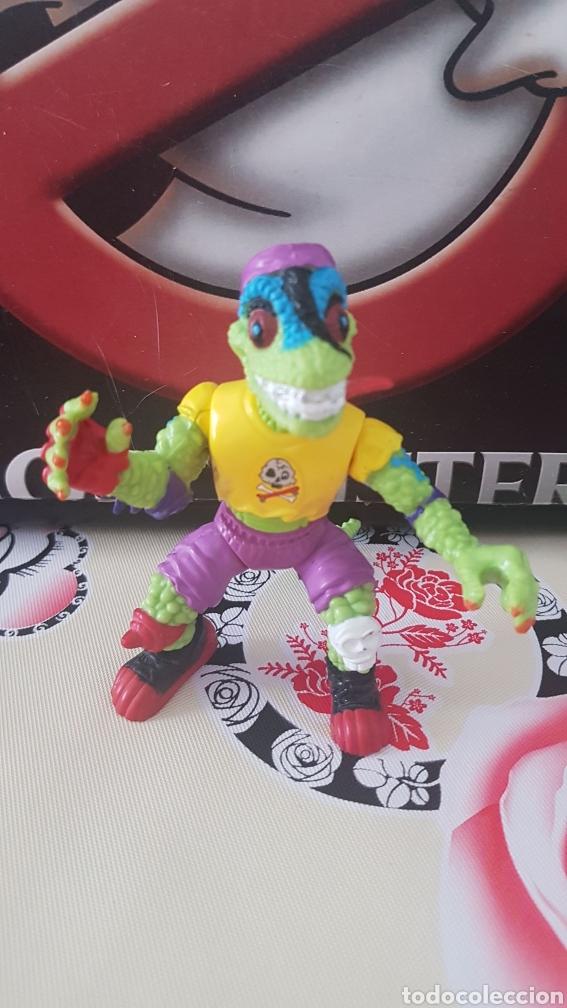 GECKO (Juguetes - Figuras de Acción - Tortugas Ninja)