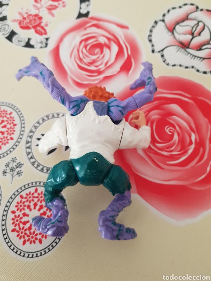 Figuras y Muñecos Tortugas Ninja: Baxter stockman - Foto 2 - 206361120
