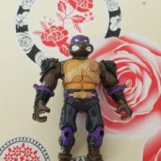 Figuras e Bonecos Tartarugas Ninja: DONI CIBER. Lote 206361690
