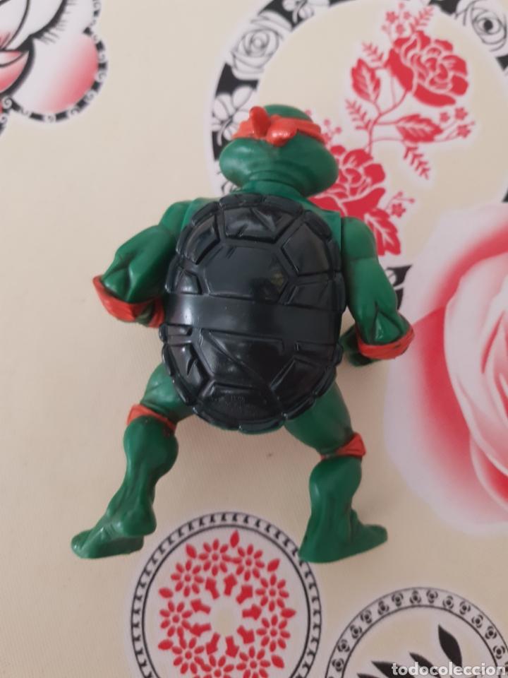 Figuras y Muñecos Tortugas Ninja: Mickey 1988 - Foto 2 - 206361822