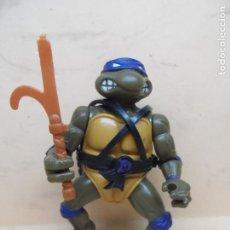 Figuras y Muñecos Tortugas Ninja: TMNT DONATELLO ANIVERSARIO 20TH 2008 PLAYMATES. Lote 206425148