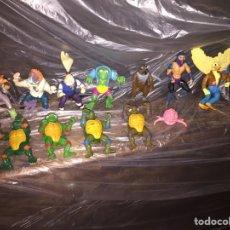 Figuras y Muñecos Tortugas Ninja: TORTUGAS NINJA(1988 MIRAGE STUDIOS). Lote 206445438