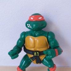 Figuras y Muñecos Tortugas Ninja: FIGURA DE ACCION TORTUGAS NINJA MICHELANGELO VINTAGE AÑOS 90. Lote 206483731
