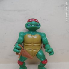 Figuras y Muñecos Tortugas Ninja: TMNT RAPHAEL ANIVERSARIO 20TH 2008 PLAYMATES. Lote 206534207