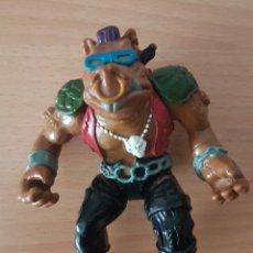 Figuras y Muñecos Tortugas Ninja: FIGURA TORTUGAS NINJA ORIGINAL. Lote 206539521
