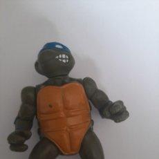 Figuras y Muñecos Tortugas Ninja: TORTUGA NINJA LEONARDO PLAYMATES TOYS 1988. Lote 206853646