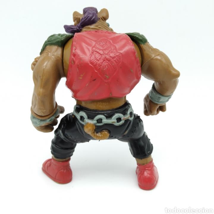 Figuras y Muñecos Tortugas Ninja: Bebop, Playmates Toys, año 1988 Tortugas Ninja, TMNT - Foto 2 - 262859210
