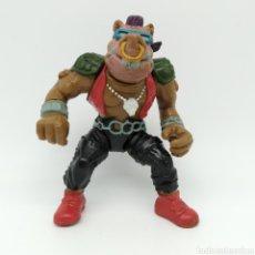 Figuras y Muñecos Tortugas Ninja: BEBOP, PLAYMATES TOYS, AÑO 1988 TORTUGAS NINJA, TMNT. Lote 262859210