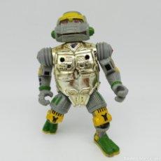 Figuras y Muñecos Tortugas Ninja: METALHEAD, TORTUGA ROBOT, PLAYMATES TOYS, AÑO 1989 TORTUGAS NINJA, TMNT. Lote 209115283