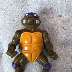Figuras y Muñecos Tortugas Ninja: TORTUGAS NINJA RAFAEL RAPHEL FIGURA PAYMATES AÑO 1988. Lote 209212011