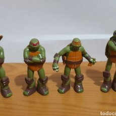 Figuras y Muñecos Tortugas Ninja: TORTUGAS NINJA VIACOM. Lote 209323387