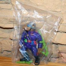 Figuras y Muñecos Tortugas Ninja: PRIVATE PORKNOSE BEBOP TORTUGAS NINJA FIGURA NUEVA Y PRECINTADA COMPLETA MIRAGE STUDIOS 1992 TMNT. Lote 209382397
