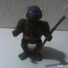 Figuras y Muñecos Tortugas Ninja: TORTUGAS NINJA TMNT PROMO MIGELAÑEZ 11CM. Lote 209847753