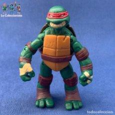 Figuras y Muñecos Tortugas Ninja: TORTUGAS NINJAS - RAFAEL RAPHAEL - FIGURA - VIACOM - AÑO 2012. Lote 209938656