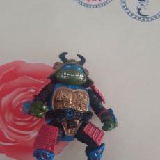 Figuras y Muñecos Tortugas Ninja: LEO SEWER SAMURÁI. Lote 209958235