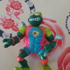 Figuras y Muñecos Tortugas Ninja: SURFING MIKE. Lote 210773940