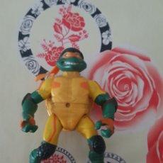 Figuras y Muñecos Tortugas Ninja: MIKE 2000..... Lote 210775479