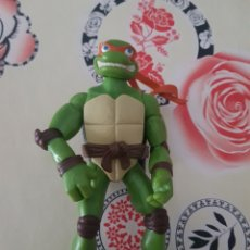 Figuras y Muñecos Tortugas Ninja: MIKE 2007. Lote 210775656