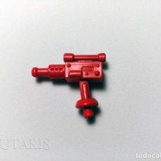 Figuras y Muñecos Tortugas Ninja: TORTUGAS NINJA VINTAGE - ACCESORIO MINI-MUTANT TOKKA TECHNODROME PLAYSET 3430 (1994). Lote 211414410