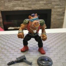 Figuras y Muñecos Tortugas Ninja: TORTUGAS NINJA - BEBOP - 1988. Lote 211510530