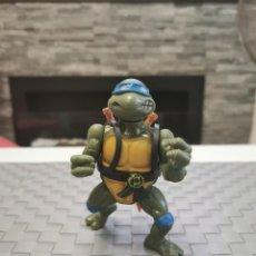 Figuras y Muñecos Tortugas Ninja: TORTUGAS NINJA - LEONARDO BOOTLEG. Lote 211511212