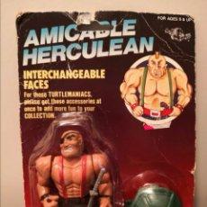 Figuras y Muñecos Tortugas Ninja: AMICABLE HERCULEAN - BOOTLEG. Lote 211683304
