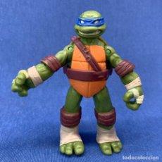 Figuras y Muñecos Tortugas Ninja: TORTUGAS NINJAS - LEO - LEONARDO - FIGURA - VIACOM - AÑO 2012. Lote 211800175