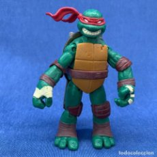 Figuras y Muñecos Tortugas Ninja: TORTUGAS NINJAS - RAPHAEL - RAFAEL - FIGURA - VIACOM - AÑO 2012. Lote 211800358