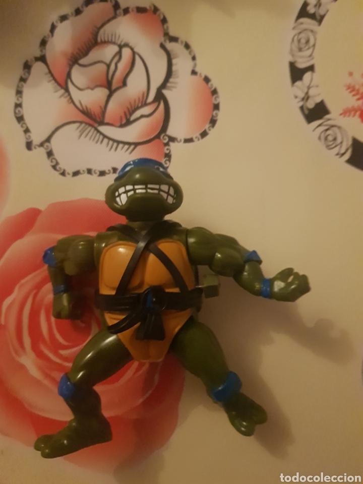 LEO WACKY ACTION (Juguetes - Figuras de Acción - Tortugas Ninja)