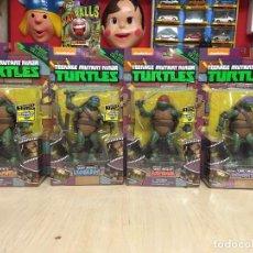 Figuras y Muñecos Tortugas Ninja: LOTE 4 TORTUGAS NINJA TMNT MOVIE CLASSIC COLLECTION NUEVAS!!!!. Lote 213958122
