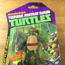 Figuras y Muñecos Tortugas Ninja: TORTUGAS NINJA FIGURA RHAPAEL. Lote 215385050