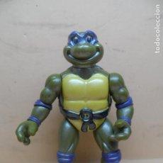 Figuras y Muñecos Tortugas Ninja: TMNT DONATELLO TOON (TOON TURTLES) 1992 PLAYMATES. Lote 215638953