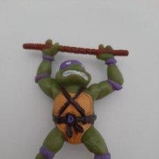 Figuras y Muñecos Tortugas Ninja: TORTUGA NINJA MIRAGE ESTUDIO 1988. Lote 217090150