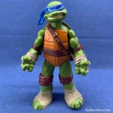 Figuras y Muñecos Tortugas Ninja: TORTUGAS NINJAS - MIGUEL ANGEL - MIKE - VIACOM - PLAYMATES TOYS - 2012 - 26 CM. Lote 217147251