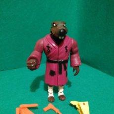 Figuras y Muñecos Tortugas Ninja: SPLINTER MUTATION MUTATIN TMNT PLAYMATES 88. Lote 217922267