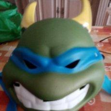 Figuras y Muñecos Tortugas Ninja: CARETA TORTUGAS NINJA. Lote 218189655
