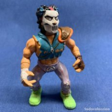 Figure e Bambolotti Tortugas Ninja: FIGURA TORTUGAS NINJA - CASEY JONES - PLAYMATES - MIRAGE STUDIOS - AÑO 1989. Lote 219476970