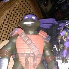 Figuras y Muñecos Tortugas Ninja: TORTUGA NINJA, ENORME. Lote 221127830