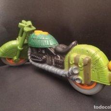 Figuras y Muñecos Tortugas Ninja: MOTO - TORTUGAS NINJA SERIE TV. CLASICA 1989- TMNT. Lote 221266796
