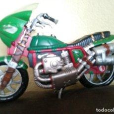 Figuras y Muñecos Tortugas Ninja: MOTO TORTUGAS NINJA PLAYMATE TOYS 2002. Lote 221463813